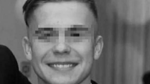 Maciej Aleksiuk nie żyje
