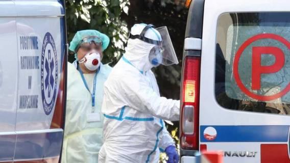 Nowe, potężne ognisko koronawirusa w Polsce. 1500 osób na kwarantannie, dramatyczne wieści