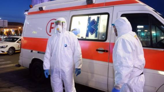 Rekordowy wzrost zakażeń koronawirusem w Polsce, pękła kolejna granica. Sytuacja wymyka się spod kontroli