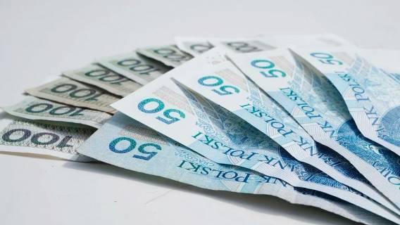 Pieniądze z mandatów