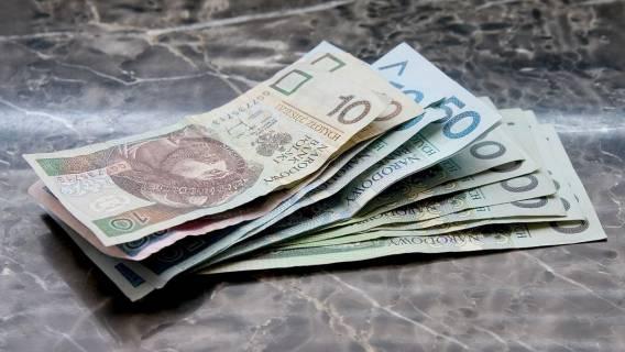 Pieniądze dla Polaków