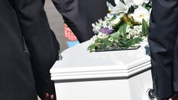 pogrzeb kazanie