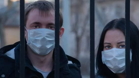 Polacy, lockdown