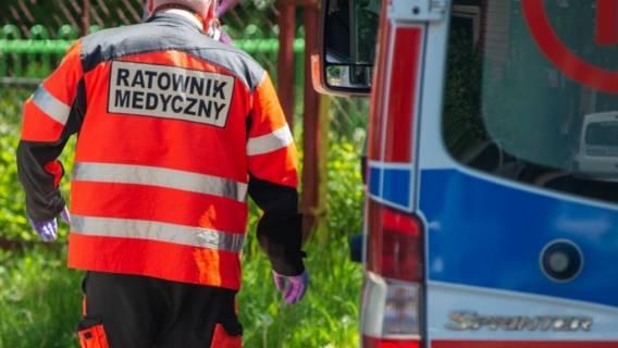 Ratownik medyczny zaapelował do Polaków