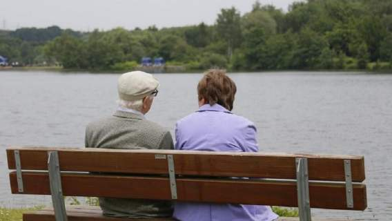 Europejski Dzień Seniora obchody