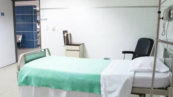 Szpital nowym ogniskiem koronawirusa