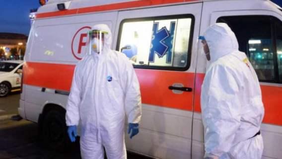 Szpital w Warszawie dopuścił się strasznych czynów