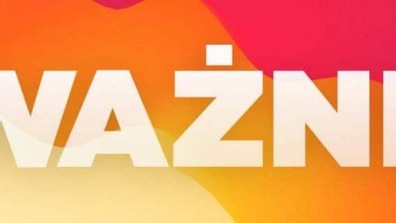 TVN informuje o sytuacji 1 listopada