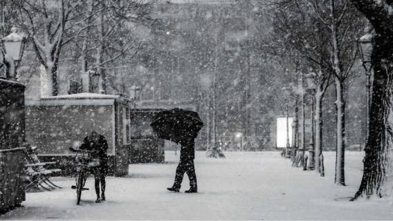 zima prognoza pogody meteorolodzy