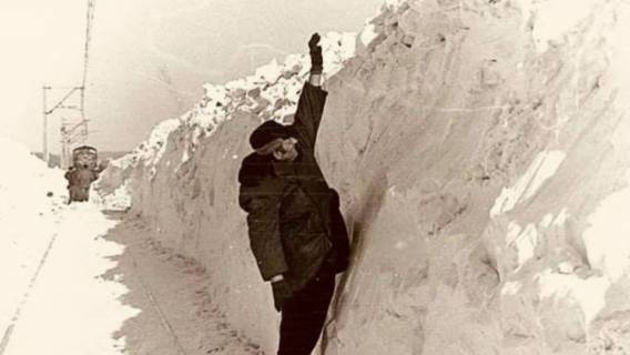Brakuje wam prawdziwej zimy stulecia?