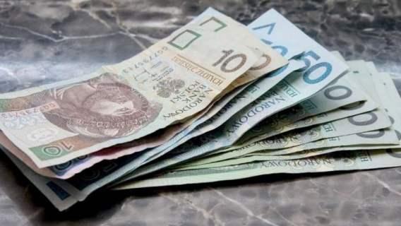 13. emerytura pieniądze wypłaty