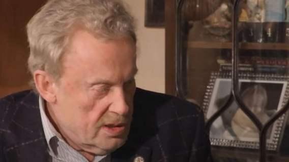 aktor Daniel Olbrychski śmierć wnuka nowe wiadomości