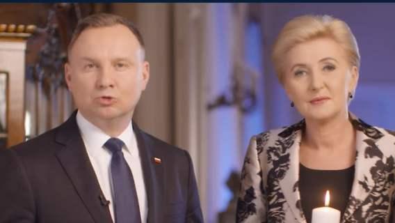 Andrzej Duda zaapelował do Polaków