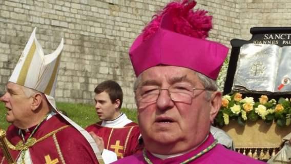 Arcybiskup Głódź