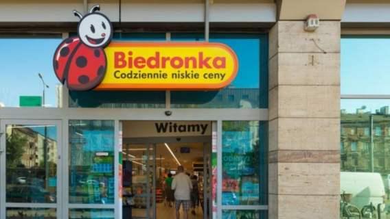 Biedronka impreza Beata Kozidrak Zenek Martyniuk