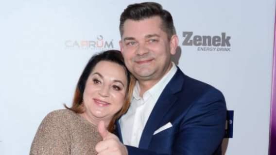 Danuta Martyniuk powiedziała byłej synowej