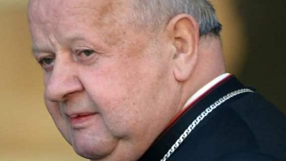 kardynał Dziwisz tajemnica rodzinna wieś