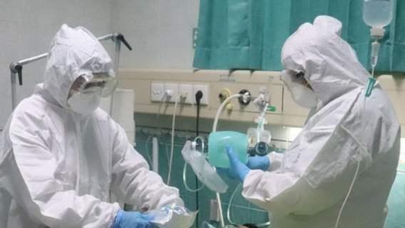 Ujawniono największą wylęgarnię koronawirusa w Polsce.