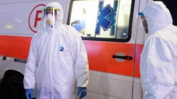 Koronawirus w szpitalu psychiatrycznym