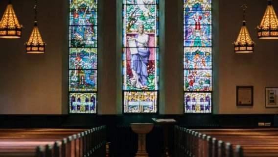 kościoły zakazy