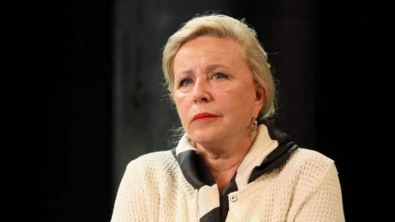 Krystyna Janda nie będzie emerytką