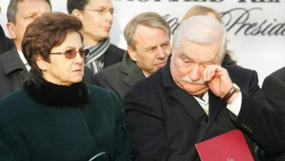 Lech Wałęsa smutna wiadomość