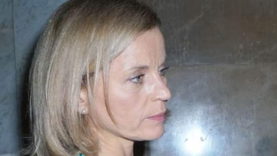 Małgorzata Foremniak nie przypomina siebie