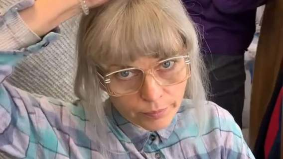 Małgorzata Foremniak rola