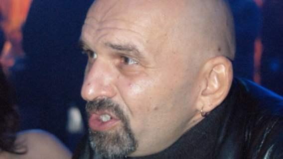 Mariusz Czajka w dramatycznej sytuacji