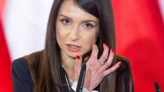 Marta Kaczyńska pokazała zdjęcie