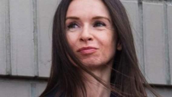 Marta Kaczyńska ma powody do radości