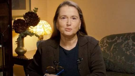 Monika Jaruzelska zdjęcie młodość