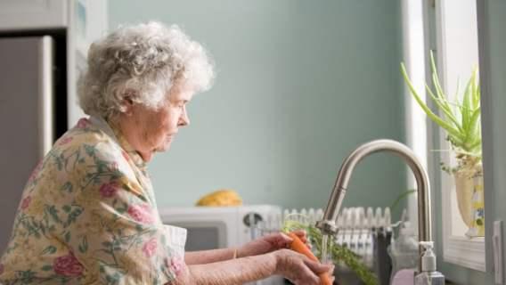 Pieniądze dla emerytów