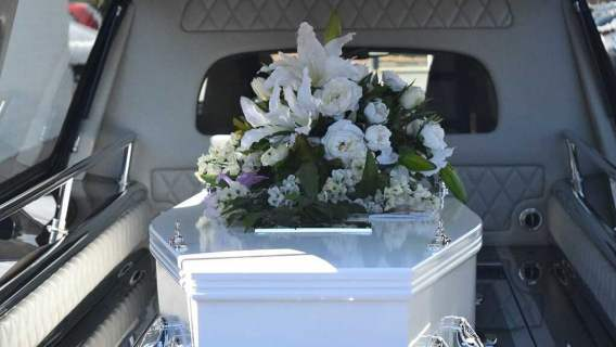 pogrzeb opłaty koronawirus