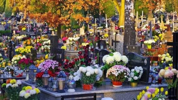 Polsat polskie cmentarze