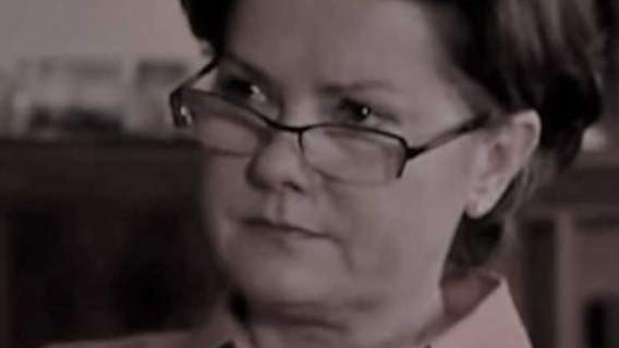 Agnieszka Kotulanka grób jak wygląda