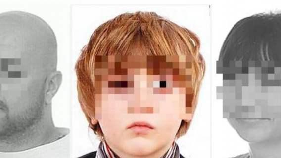Rodzice i syn zaginęli