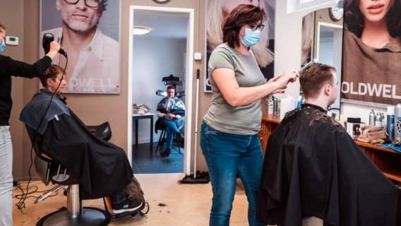 Fatalne wiadomości dot. salonów kosmetycznych i fryzjerskich. Niektóre z nich muszą zostać zamknięte od zaraz