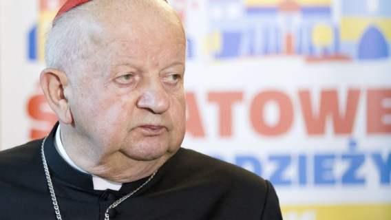Stanisław Dziwisz zawiadomienie prokuratura pedofilia w kościele