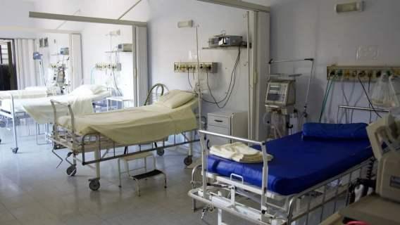 Szpital miał awarię