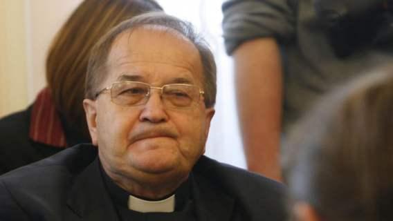 Tadeusz Rydzyk jest oburzony