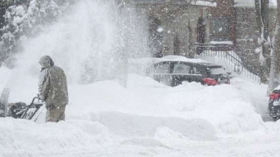 TVN meteorolodzy nadchodząca zima