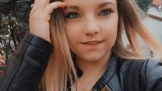 Weronika Raszka zaginęła
