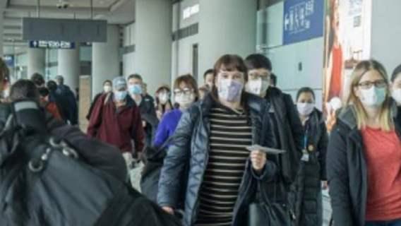 Pandemia powróci