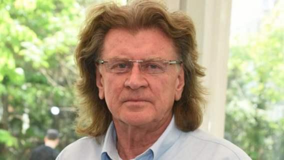 Zbigniew Wodecki miał sekret