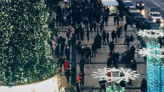wydarzenie jarmark bożonarodzeniowy odwołany