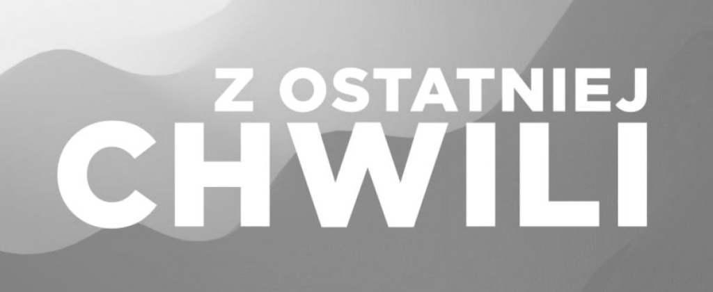 Z ostatniej chwili: Nie żyje polski aktor kultowych seriali z TVP, TVN i Polsatu