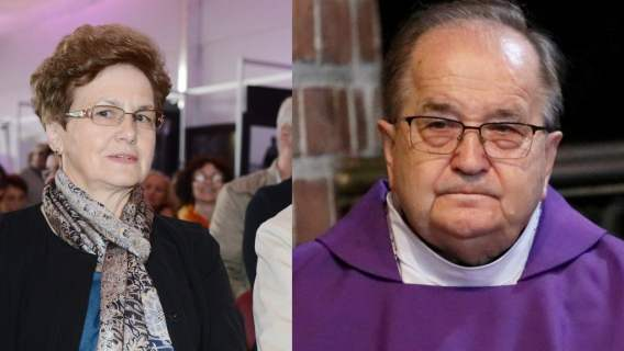 Danuta Wałęsa o Tadeuszu Rydzyku