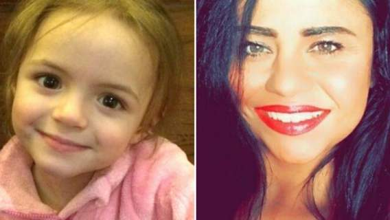 Dziewczynka została zamordowana przez matkę