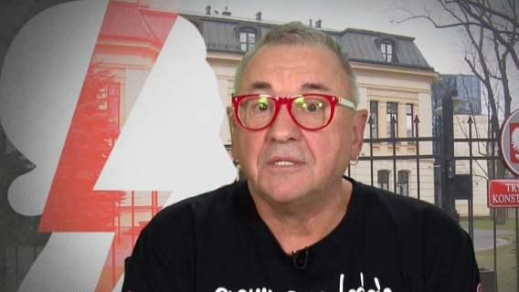 Jerzy Owsiak o strajkach
